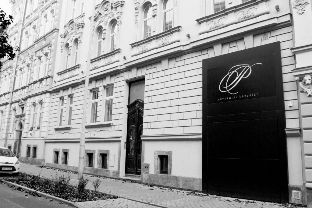 Advokátní kancelář Pelechlegal